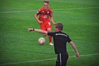 FSV Budissa Bautzen vs. FSV Zwickau