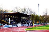 FSV Zwickau bei Budissa Bautzen