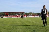 FSV Zwickau bei Optik Rathenow