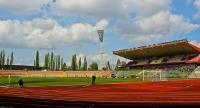 FSV Zwickau bei Union Berlin U23, 12.04.2014