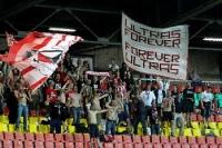 FSV Zwickau beim 1. FC Union Berlin II im JSP
