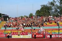 FSV Zwickau beim BFC Dynamo