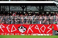 FSV Zwickau beim FC Oberlausitz Neugersdorf