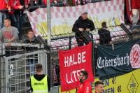 FSV Zwickau beim SV Babelsberg 03