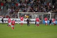 FSV Zwickau im KarLi des SV Babelsberg 03