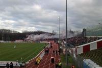 FSV Zwickau vs. BFC Dynamo