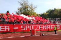 FSV Zwickau vs. BFC Dynamo, Regionalliga Nordost