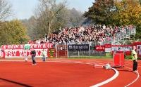 FSV Zwickau vs. BFC Dynamo, Sportforum Sojus 31