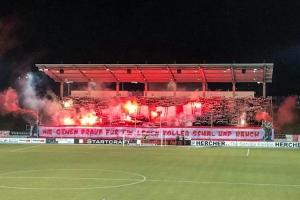 FSV Zwickau vs. F.C. Hansa Rostock