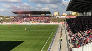 FSV Zwickau vs. Hansa Rostock