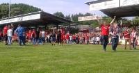 FSV Zwickau vs. SV Elversberg