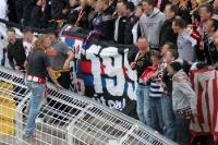 FSV Zwickau zu Gast beim FC Carl Zeiss Jena
