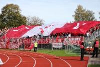 Red Kaos Block im Sportforum Sojus 31