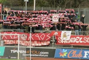 SC Fortuna Köln vs. FSV Zwickau