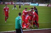 SV Einheit Kamenz vs. FSV Zwickau