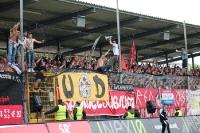 SV Elversberg vs. FSV Zwickau