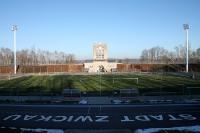 Westsachsenstadion in Zwickau, 2015