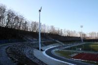 Westsachsenstadion in Zwickau (Georgi-Dimitroff-Stadion)