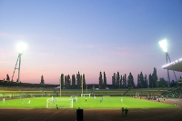 Jahn-Sportpark in Berlin