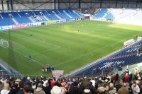 Stadion des FC Hansa Rostock