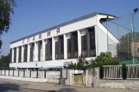 der bulgarische Fußballclub Slavia Sofia