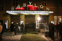 11 mm Internationales Fußballfilmfestival im Kino Babylon