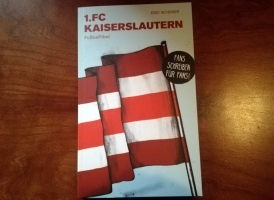 1. FC Kaiserslautern Fußballfibel