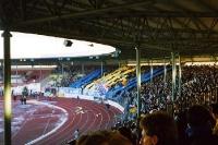 Stadion von Eintracht Braunschweig