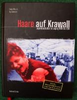 Buch: Haare auf Krawall