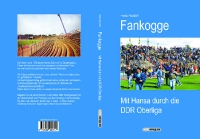 Cover des Buchs Fankogge von Heiko Neubert