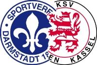 Duell: Darmstadt 98 - Hessen Kassel