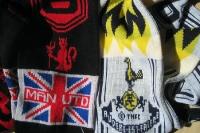 Manchester United - Tottenham Hotspur
