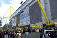 Stadion vom BVB