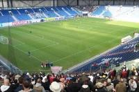 FC Hansa Rostock II - BFC Dynamo