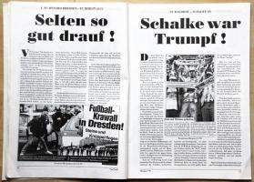 FanTreff Ausgabe von Oktober 1990