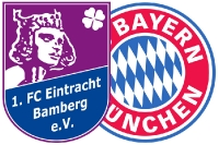 FC Eintracht Bamberg II vs. FC Bayern München II