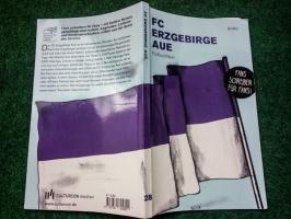 FC Erzgebirge Aue Fußballfibel