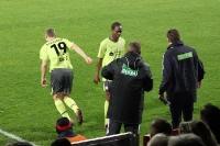 Fortuna Düsseldorf wechselt aus