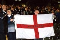 Fans des FC Fulham