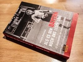 Fußballbuch über den FC Bayern München