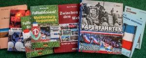 Fußballbücher von Marco Bertram