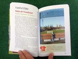 Fußballheimat Brandenburg