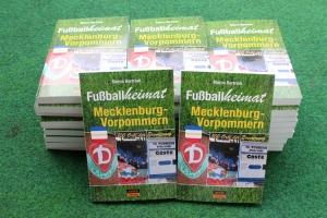 Fußballheimat Mecklenburg-Vorpommern