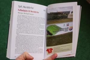 Fußballheimat Schleswig-Holstein
