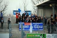 Goslarer SC 08 vs. Hannoverscher SV 1896 II