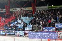 Fans und Ultras des VfL Bochum in Berlin