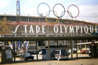 Stade Olympique in Lausanne, 1994