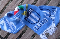 Fan-Schal von Lazio Rom