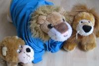 1860-Löwen lassen grüßen ...