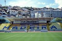 Stadion von Maritimo Funchal auf Madeira